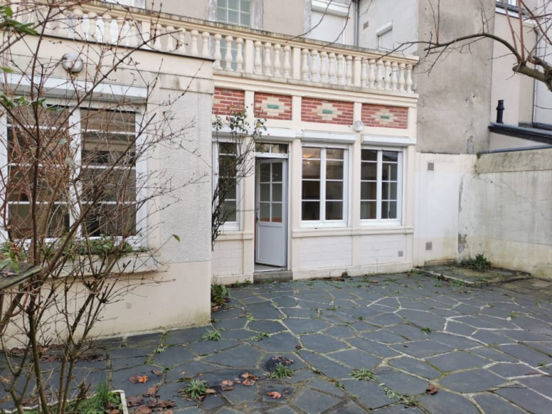 Vente immeuble Angers 997 500€ - Photo 1