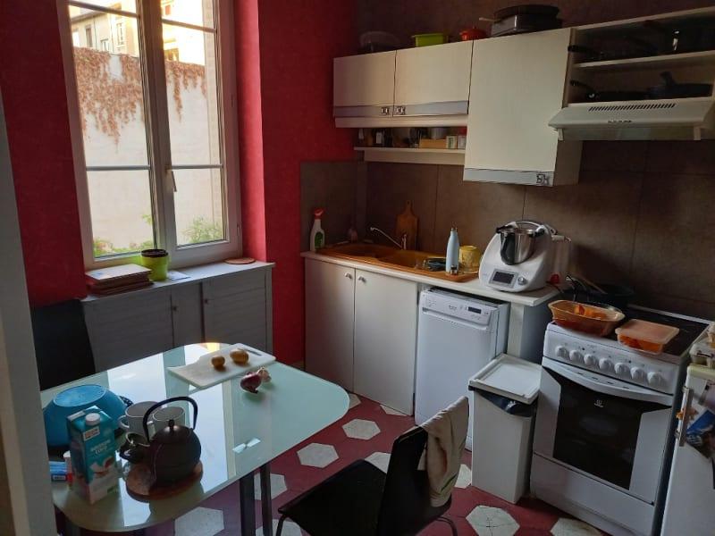 Location appartement Lyon 6ème 836€ CC - Photo 2