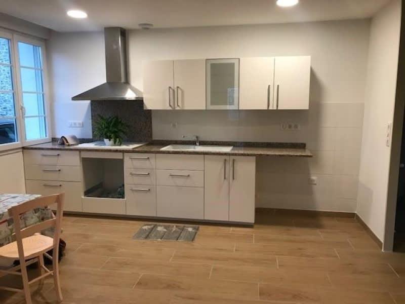 Location appartement Mauleon soule 580€ CC - Photo 1