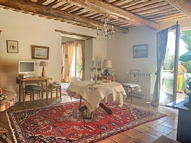 Sale house / villa Saint victor la coste 664000€ - Picture 4
