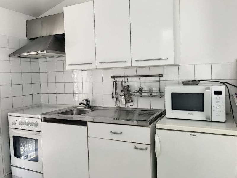 Location appartement Avignon 850€ CC - Photo 4
