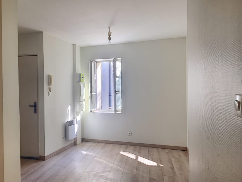 APPARTEMENT- T2- 35 M²