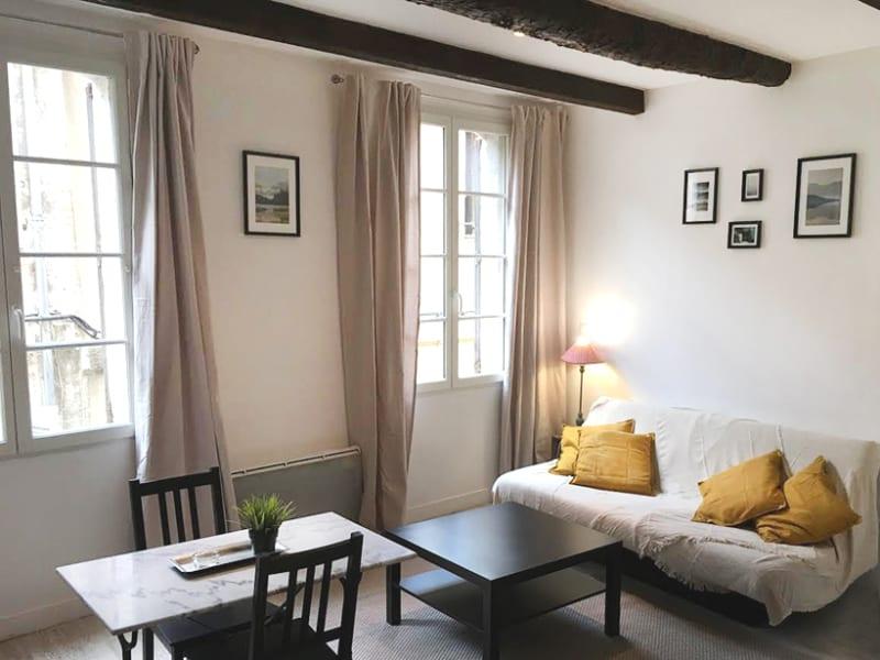 Vermietung wohnung Avignon 490€ CC - Fotografie 4