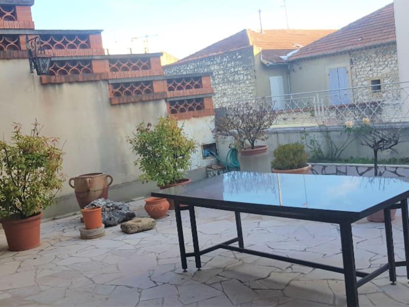 Sale house / villa Cavaillon 425000€ - Picture 1