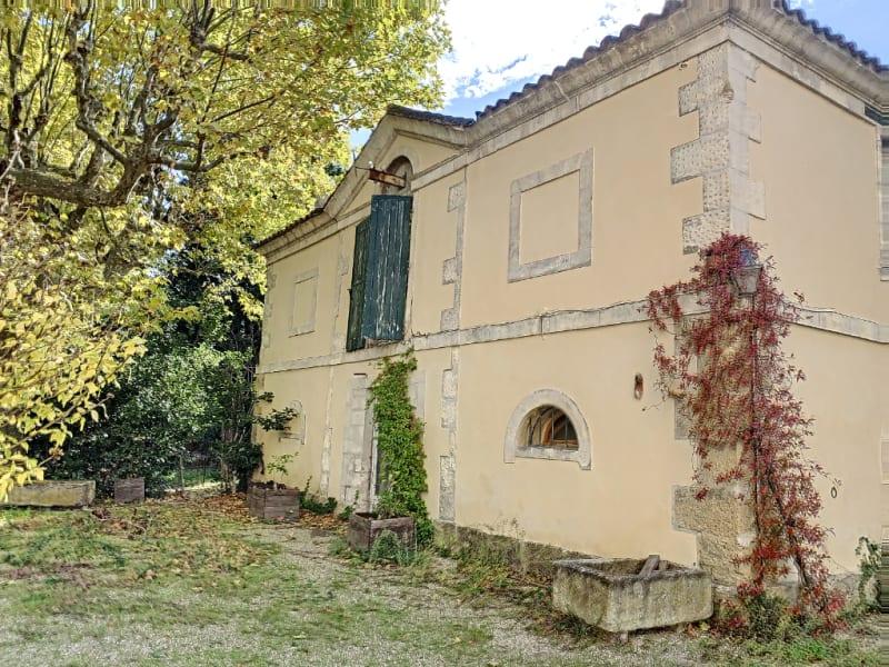 Sale house / villa Barbentane 1250000€ - Picture 4