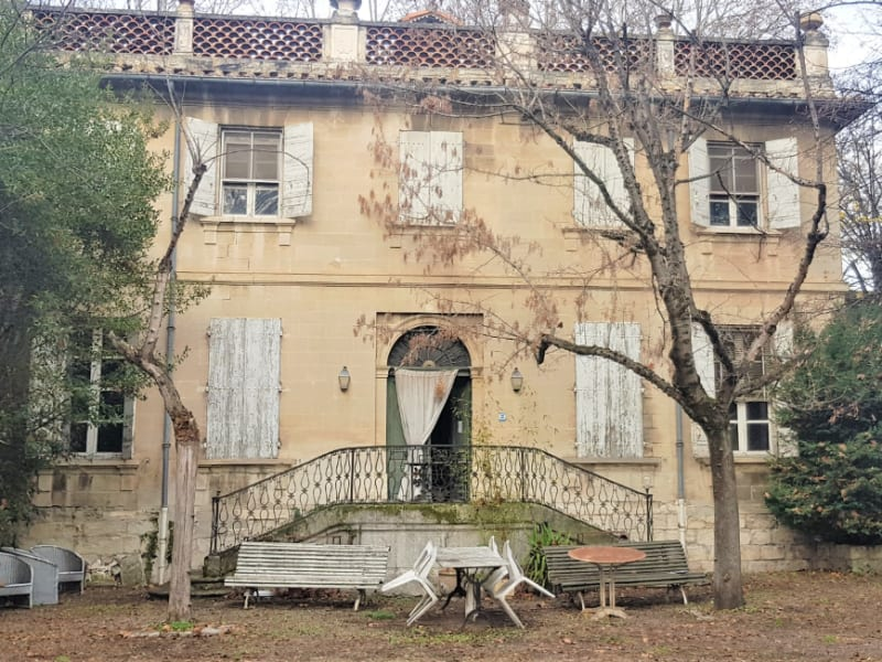 Sale house / villa Avignon 730 000€ - Picture 10