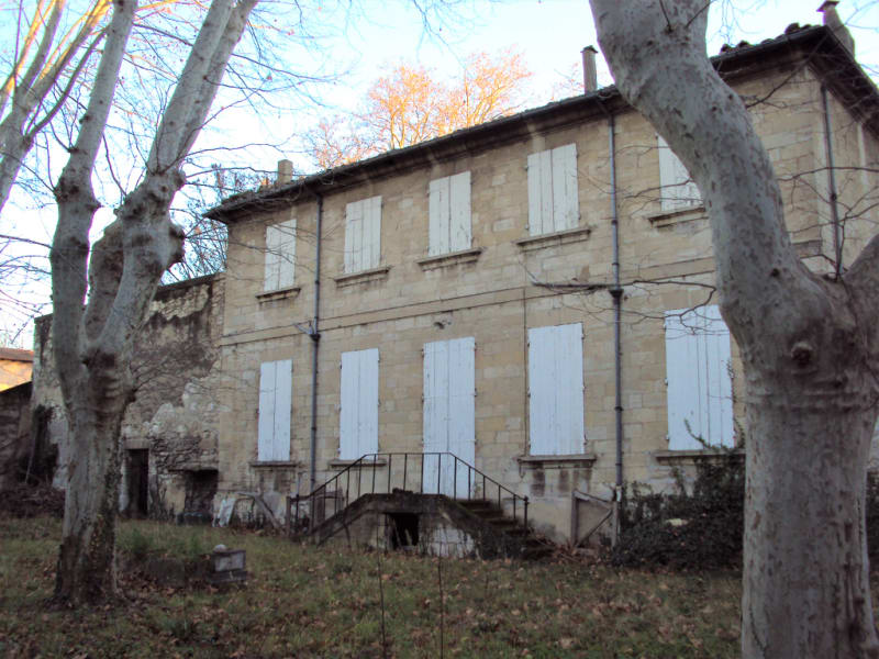 Sale house / villa Avignon 730 000€ - Picture 11