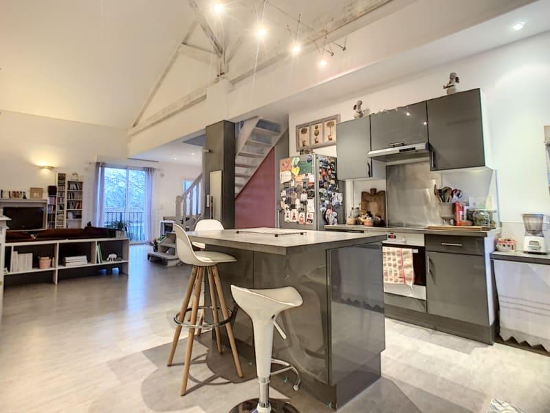 Sale apartment Sorgues 179000€ - Picture 2