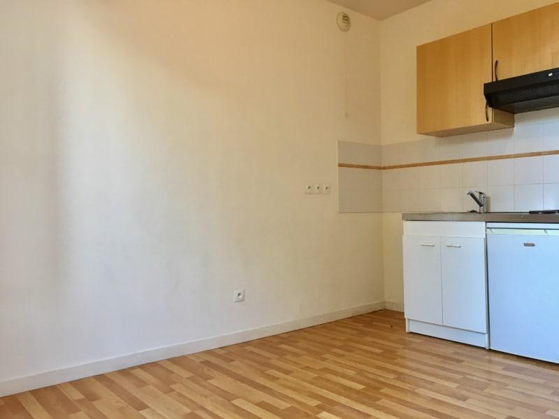 Rental apartment Avignon 475€ CC - Picture 2