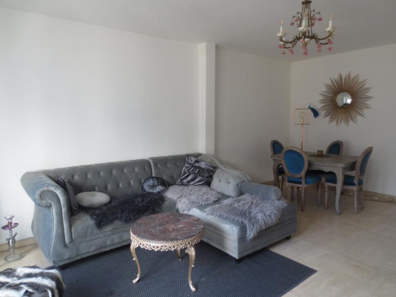 Sale apartment Montpellier 317000€ - Picture 1