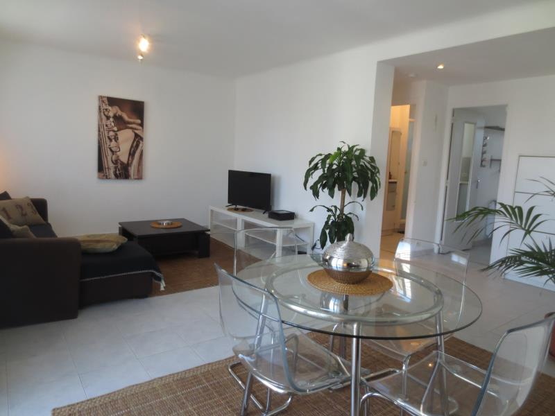 Sale apartment Montpellier 161 000€ - Picture 1
