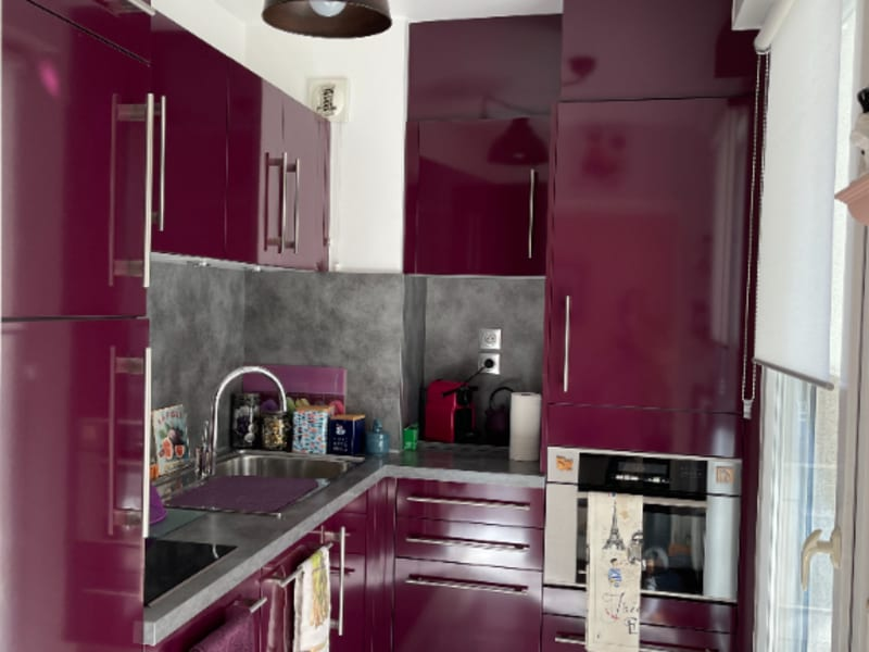 Sale apartment Montpellier 194 000€ - Picture 3