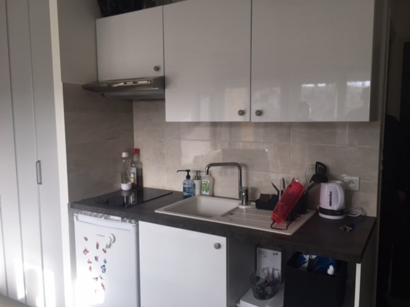 Sale apartment Montpellier 75 000€ - Picture 1