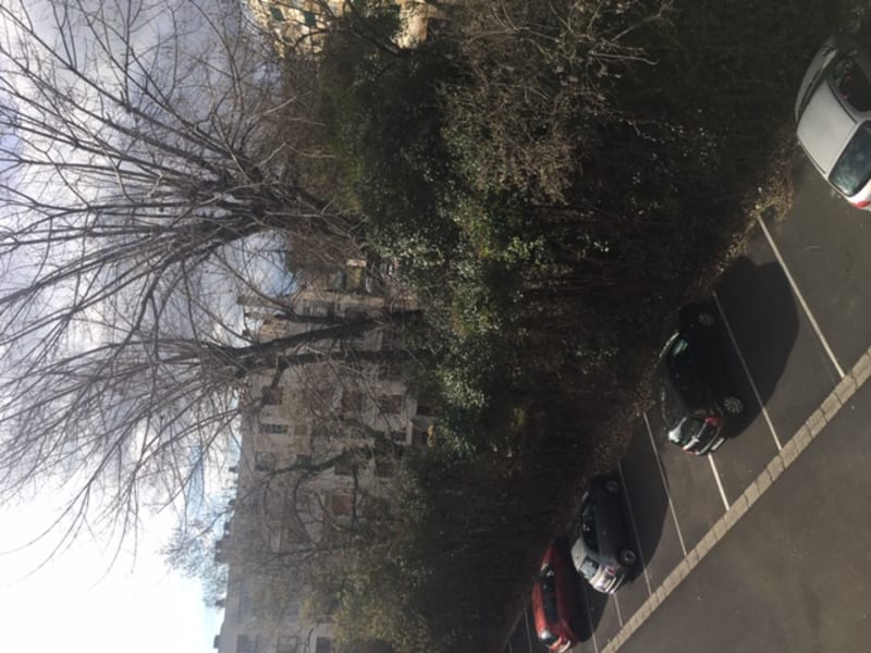 Sale apartment Montpellier 75 000€ - Picture 2