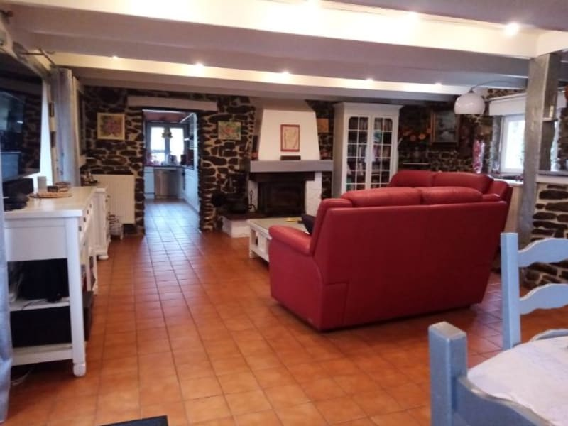 Vente maison / villa Tremereuc 471 600€ - Photo 9