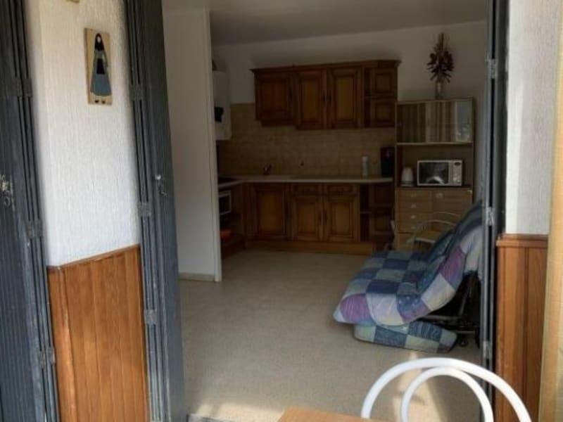 Sale apartment Le grau du roi 115500€ - Picture 4