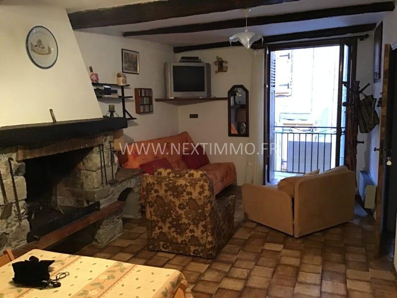 Sale apartment Saint-martin-vésubie 77000€ - Picture 4