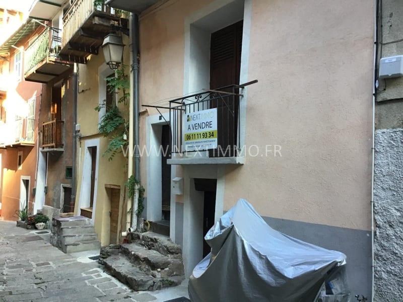 Sale apartment Saint-martin-vésubie 77000€ - Picture 2