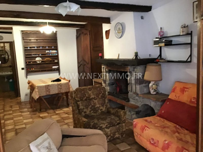 Verkauf wohnung Saint-martin-vésubie 77000€ - Fotografie 18