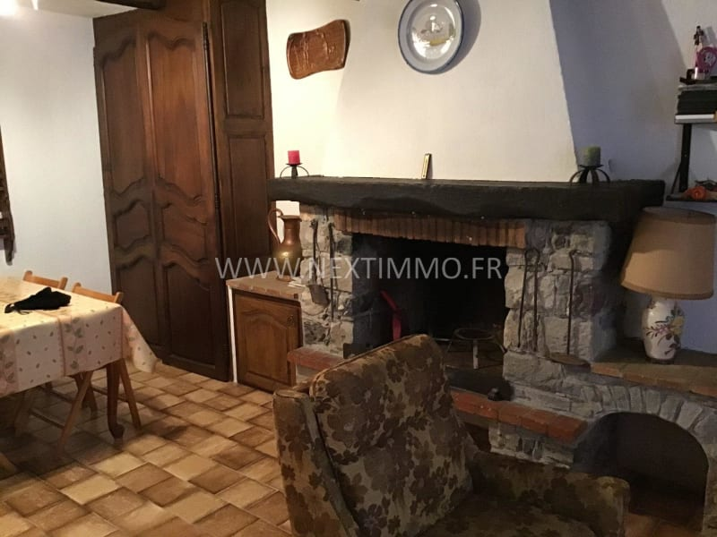 Sale apartment Saint-martin-vésubie 77000€ - Picture 10