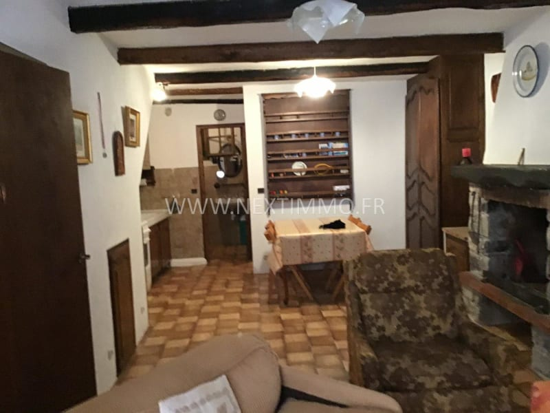 Sale apartment Saint-martin-vésubie 77000€ - Picture 19