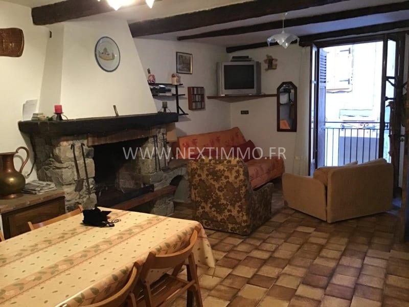 Verkauf wohnung Saint-martin-vésubie 77000€ - Fotografie 5
