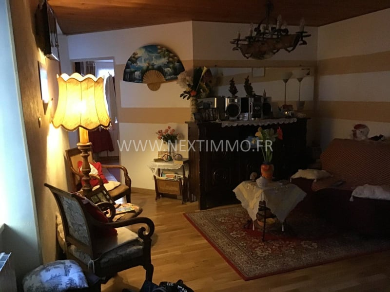 Verkauf wohnung Saint-martin-vésubie 97000€ - Fotografie 3