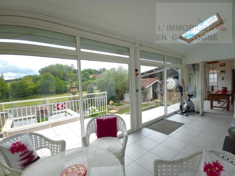 Verkauf haus Mirande 296500€ - Fotografie 9