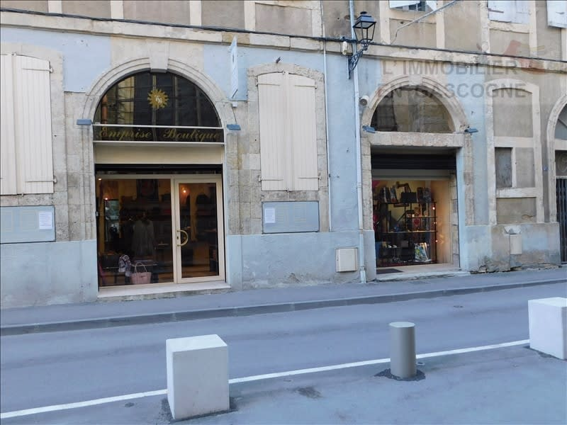 Vente local commercial Auch 75950€ - Photo 1