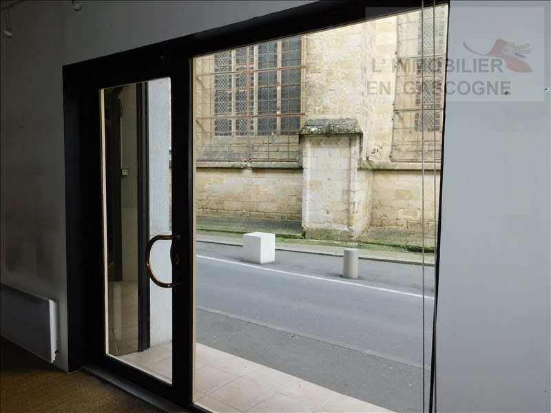 Vente local commercial Auch 75950€ - Photo 2