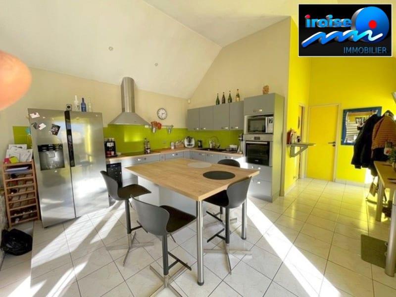 Sale house / villa Brest 264200€ - Picture 7