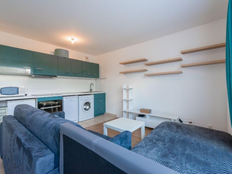 Vente appartement Noisiel 139000€ - Photo 1