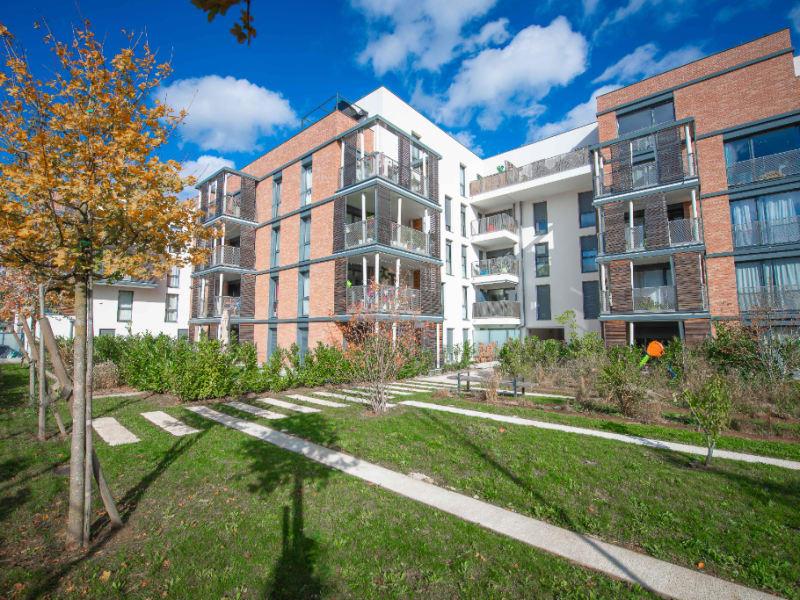 Vente appartement Noisiel 139000€ - Photo 2