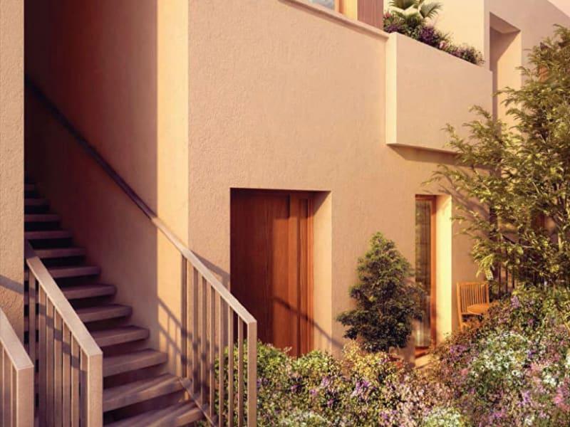 Sale apartment Lyon 9ème 376500€ - Picture 2
