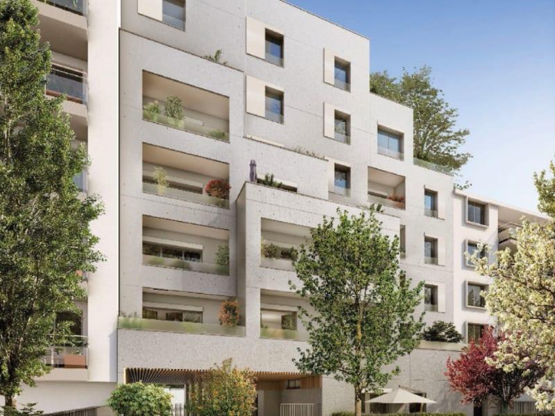 Vente appartement Lyon 5ème 434000€ - Photo 1