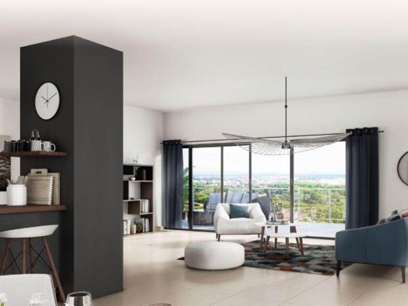Sale apartment Caluire et cuire 308000€ - Picture 2