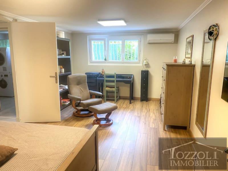 Sale house / villa Bourgoin jallieu 317000€ - Picture 7
