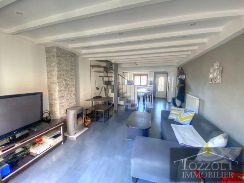Vente maison / villa Saint quentin fallavier 263000€ - Photo 4