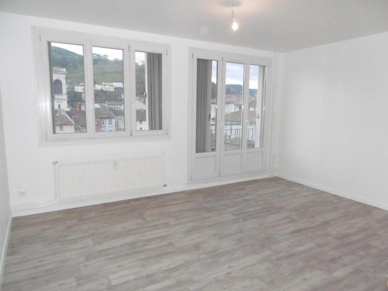 Location appartement Tarare 670€ CC - Photo 1