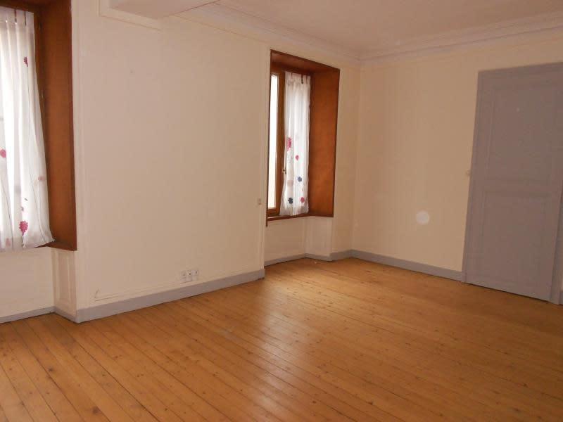 Rental apartment Nogent sur seine 505€ CC - Picture 1