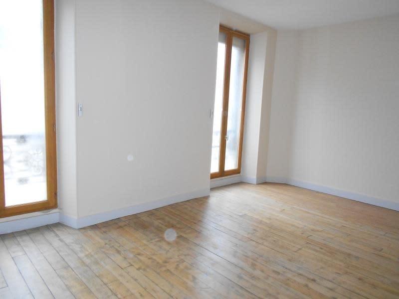 Rental apartment Nogent sur seine 505€ CC - Picture 4
