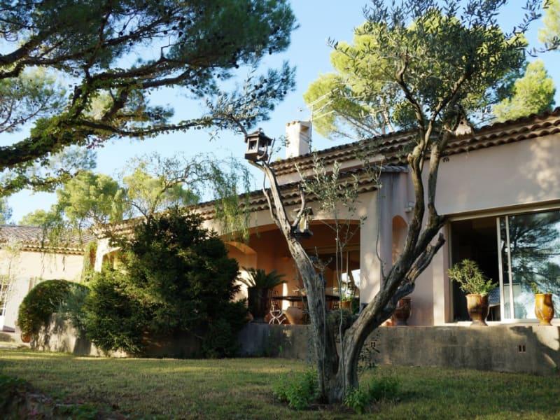 Vente maison / villa Villeneuve les avignon 980000€ - Photo 2