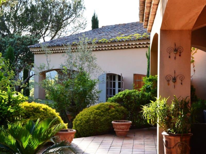 Vente maison / villa Villeneuve les avignon 980000€ - Photo 3