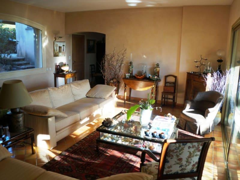 Vente maison / villa Villeneuve les avignon 980000€ - Photo 4