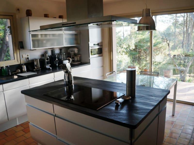 Vente maison / villa Villeneuve les avignon 980000€ - Photo 8
