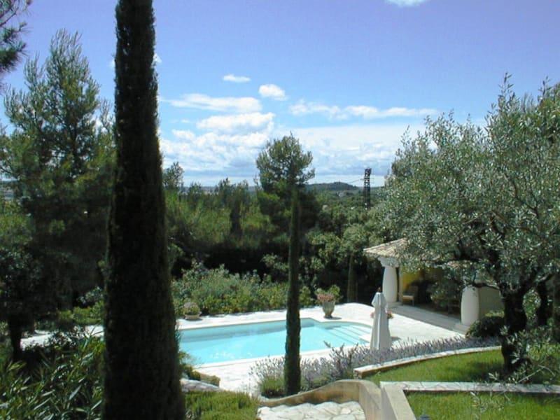 Vente maison / villa Villeneuve les avignon 980000€ - Photo 9