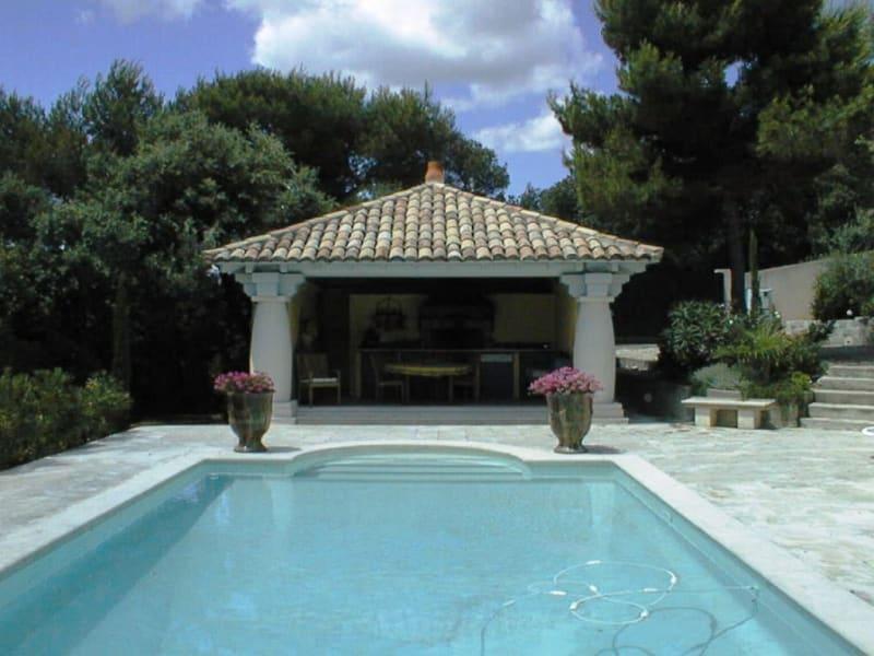 Vente maison / villa Villeneuve les avignon 980000€ - Photo 10