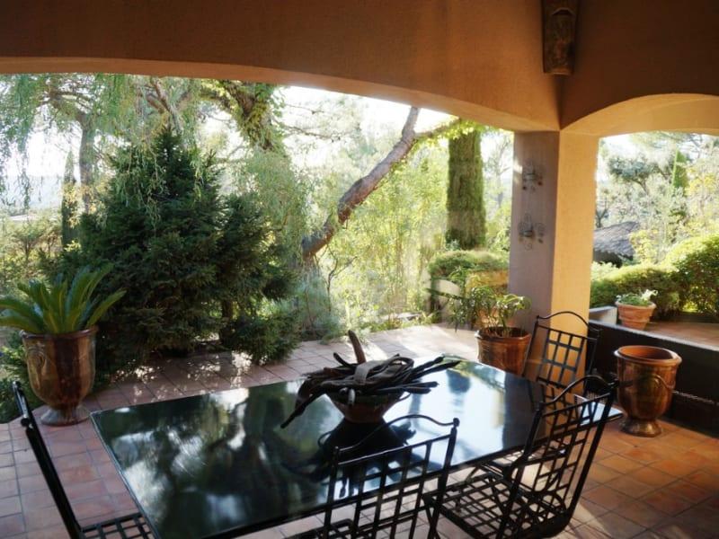 Vente maison / villa Villeneuve les avignon 980000€ - Photo 11