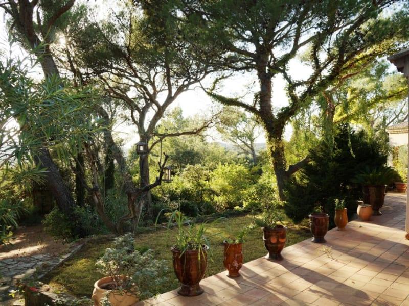 Vente maison / villa Villeneuve les avignon 980000€ - Photo 12