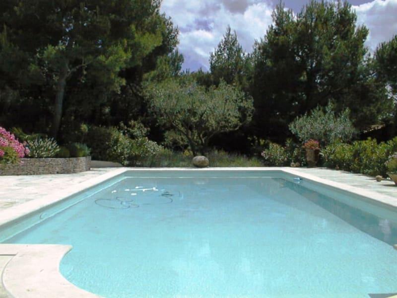 Vente maison / villa Villeneuve les avignon 980000€ - Photo 13